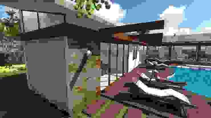par realizearquiteturaS Tropical