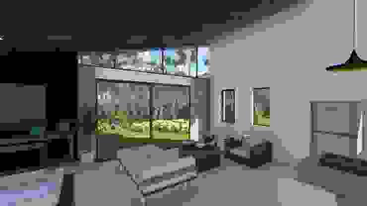 Salon tropical par realizearquiteturaS Tropical