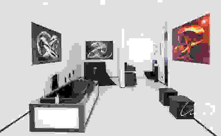 modern  by Luis Design, Modern Quartz