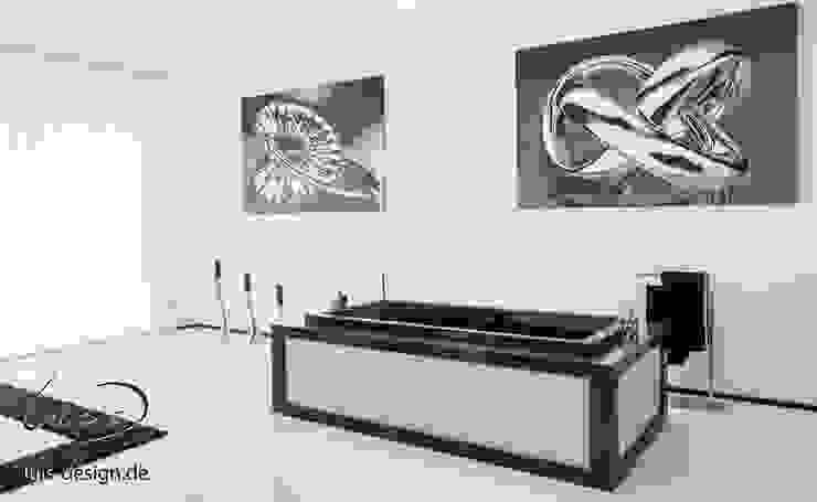 modern  by Luis Design, Modern Marble