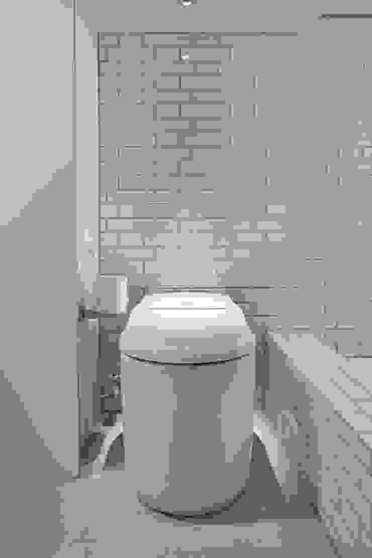.8 / TENHACHI 衛浴廁所 White
