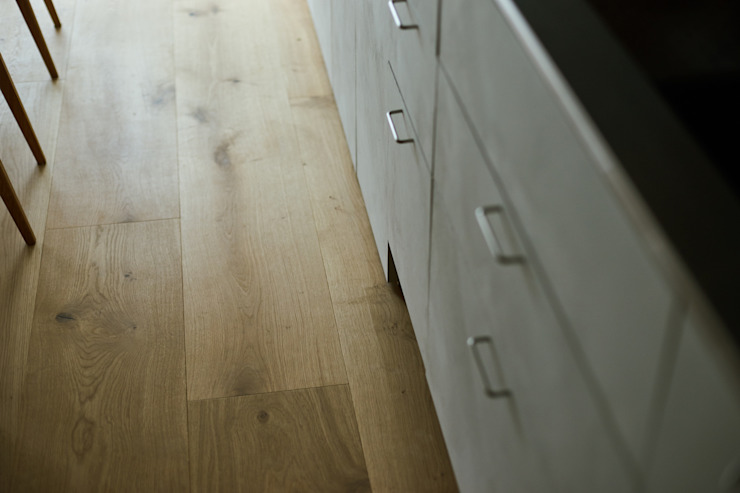 .8 / TENHACHI 廚房儲櫃