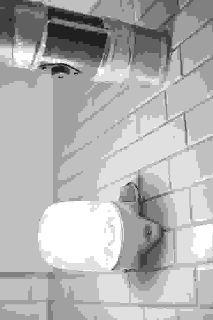 .8 / TENHACHI 衛浴照明