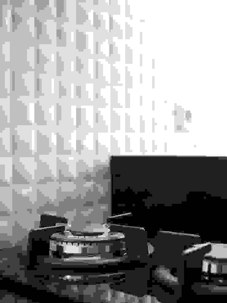 PR Apartment Oleh byatelier Modern Keramik