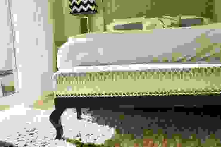 Elite De Elogios BedroomAccessories & decoration Silk Blue