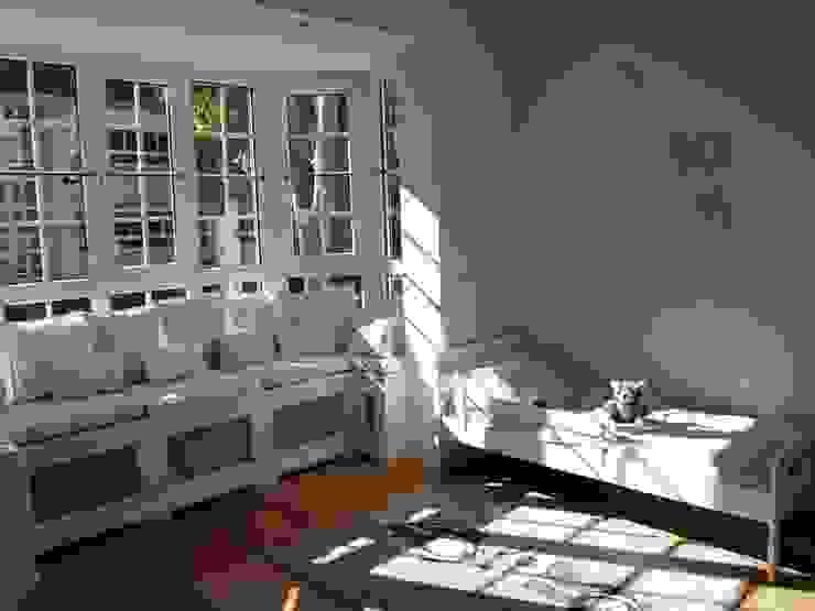 dormitorio Reformmia Dormitorios infantiles de estilo clásico