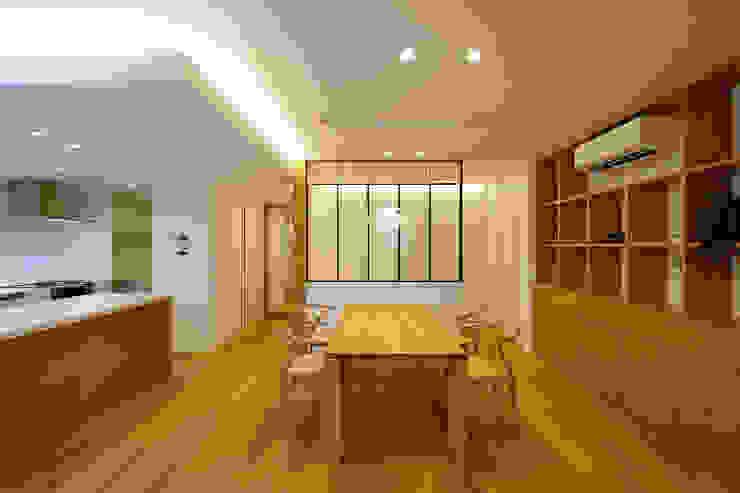 根據 スタジオグラッペリ 1級建築士事務所 / studio grappelli architecture office 現代風