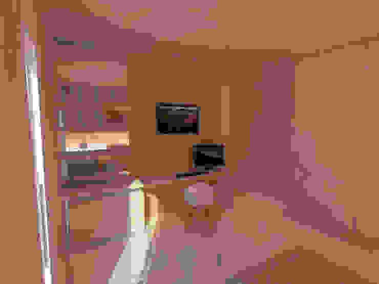 Dormitorios infantiles minimalistas de Imaginare Arquitetura e Interiores Minimalista