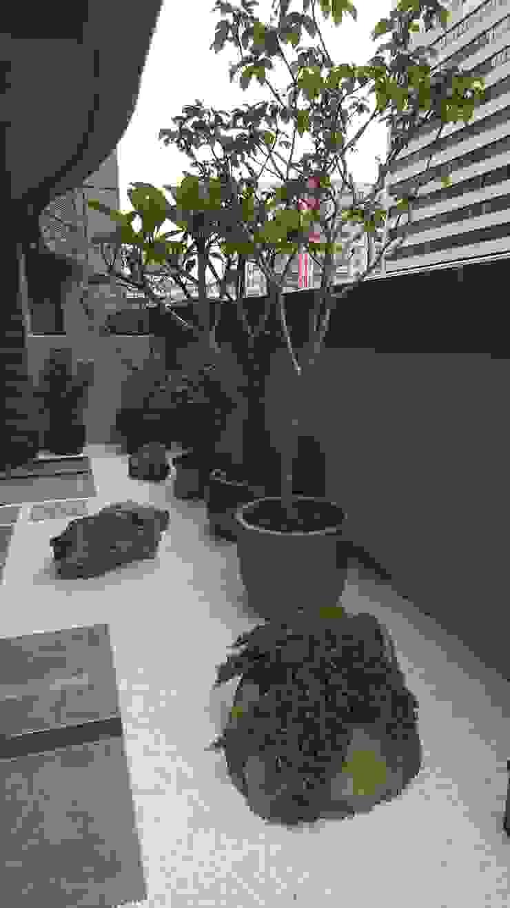 大地工房景觀公司 Jardin zen