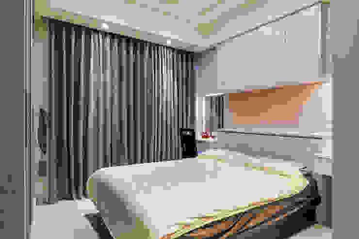 低調奢華 質感好宅 根據 好室佳室內設計