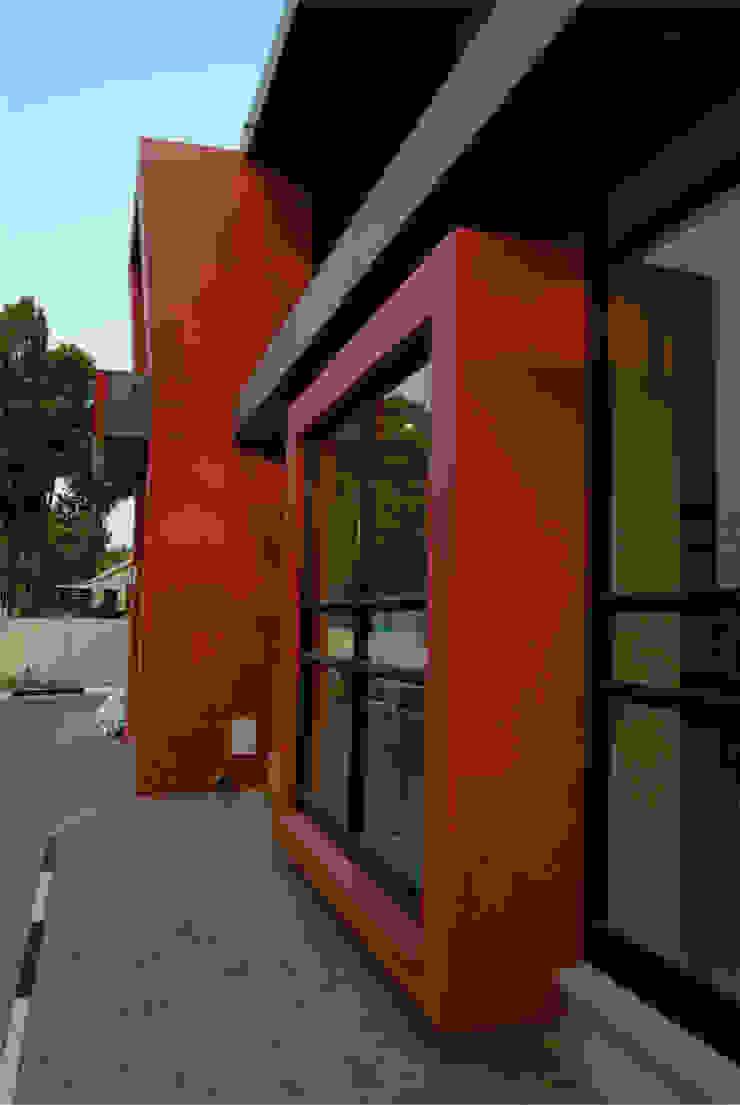 Red Carpet Hairdressing by ANTONIO DE FRANCA HOME DESIGNS Minimalist