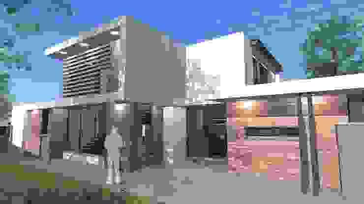 House DG by ANTONIO DE FRANCA HOME DESIGNS