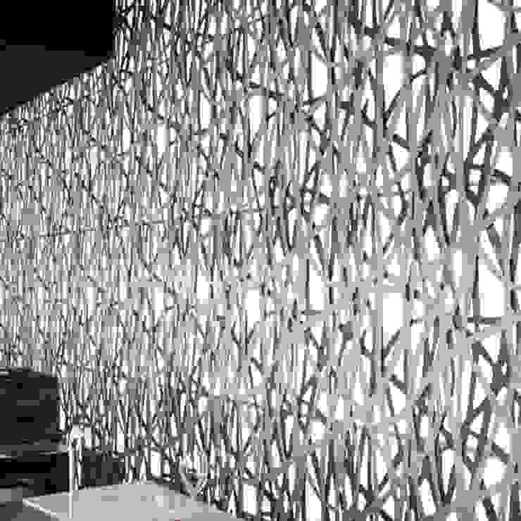 Wandrooster: modern  door Deco Wall, Modern