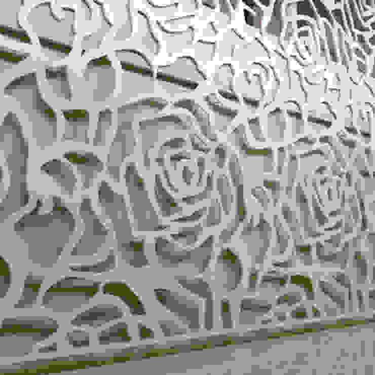 wandrooster Roses: modern  door Deco Wall, Modern