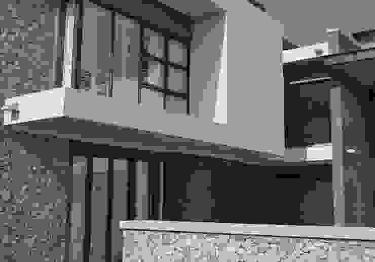 House DS Minimalist house by ANTONIO DE FRANCA HOME DESIGNS Minimalist
