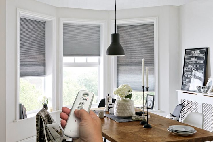 Ultra One-Touch Control de Appeal Home Shading Moderno