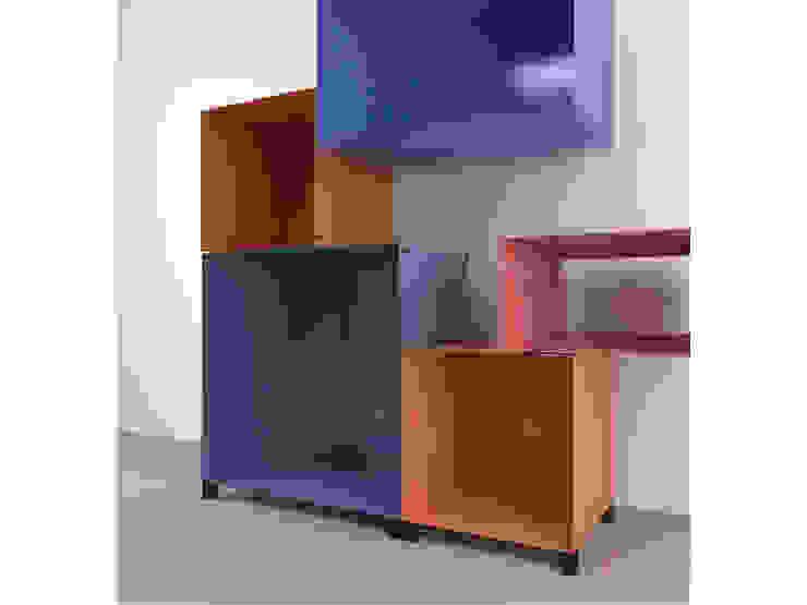 modern  by Studio Deusdara , Modern Iron/Steel
