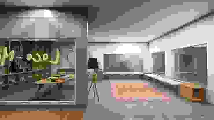 by ARAT Design Rustic