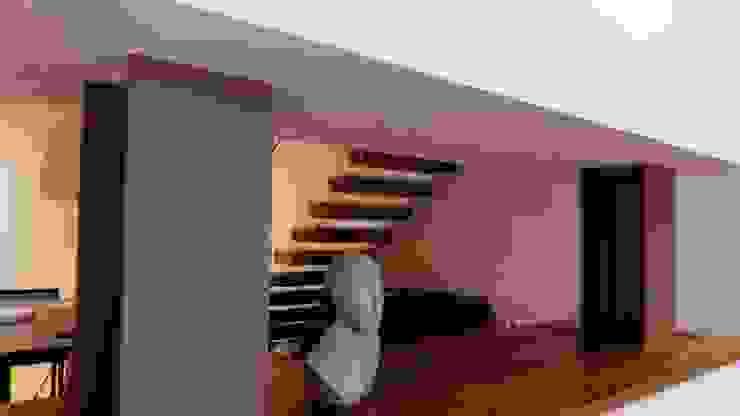 Moderne Esszimmer von Ideal Obra & Lar Modern