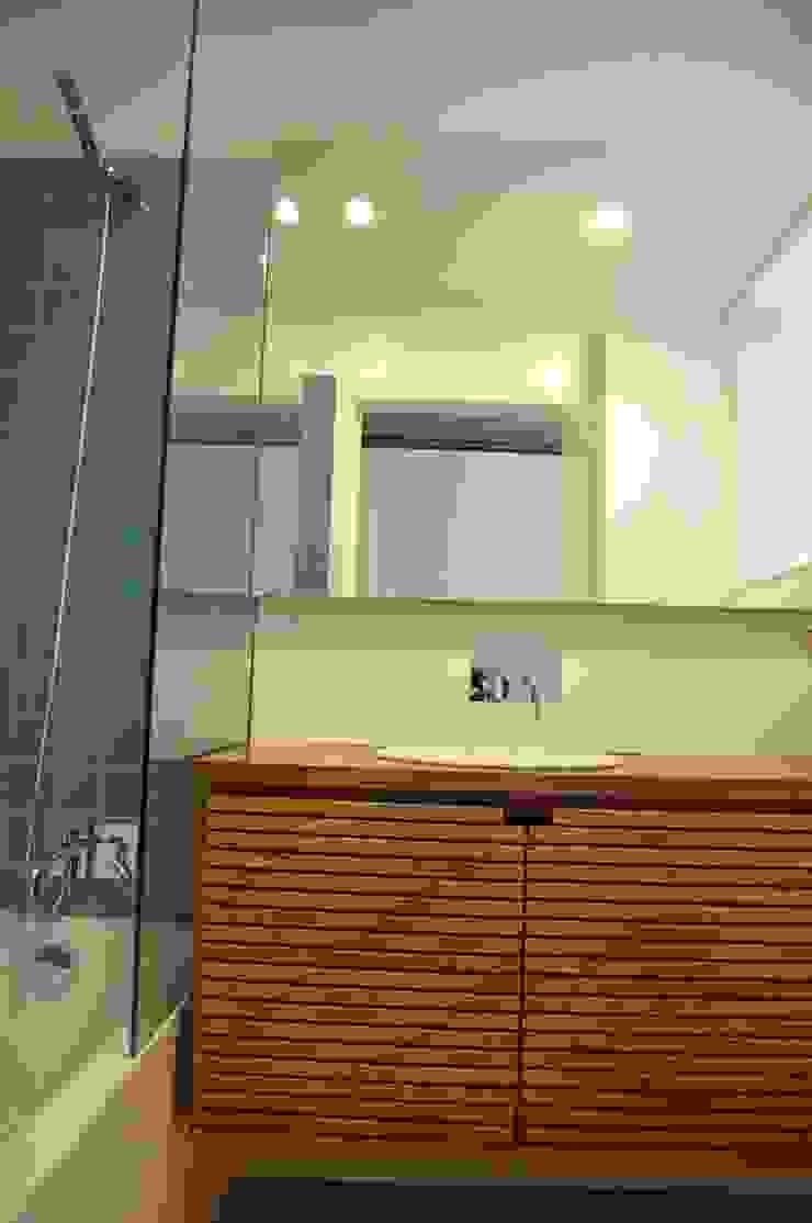 Moderne Badezimmer von Ideal Obra & Lar Modern