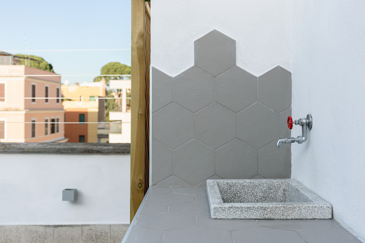Angelo Talia Modern Terrace