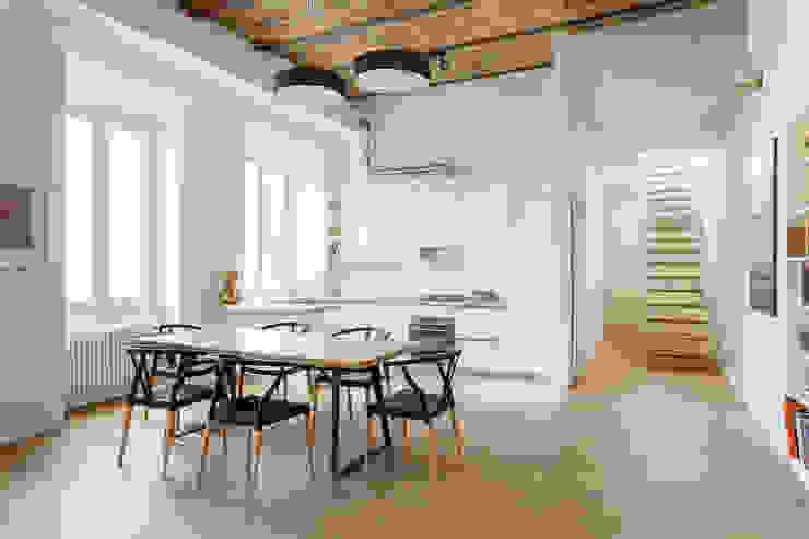 Angelo Talia Modern Living Room