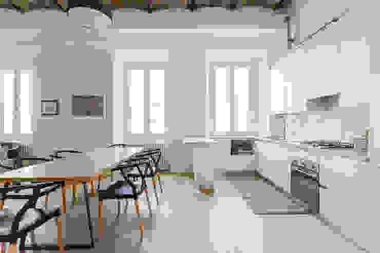 Angelo Talia Modern Kitchen