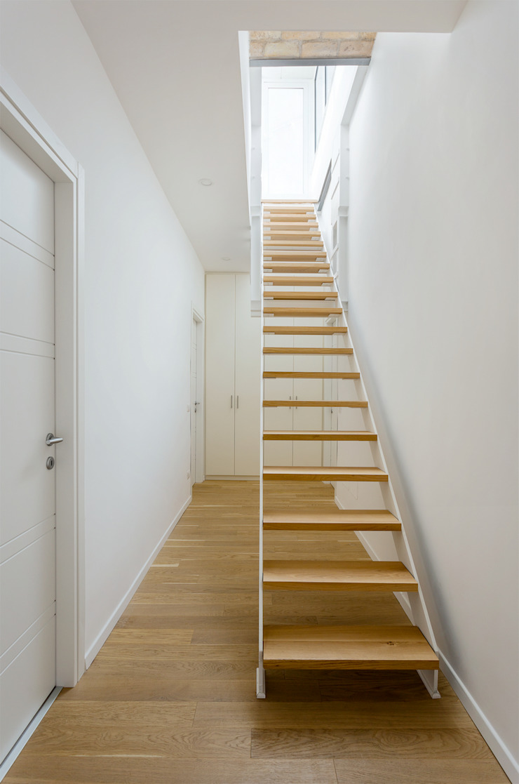Angelo Talia Stairs