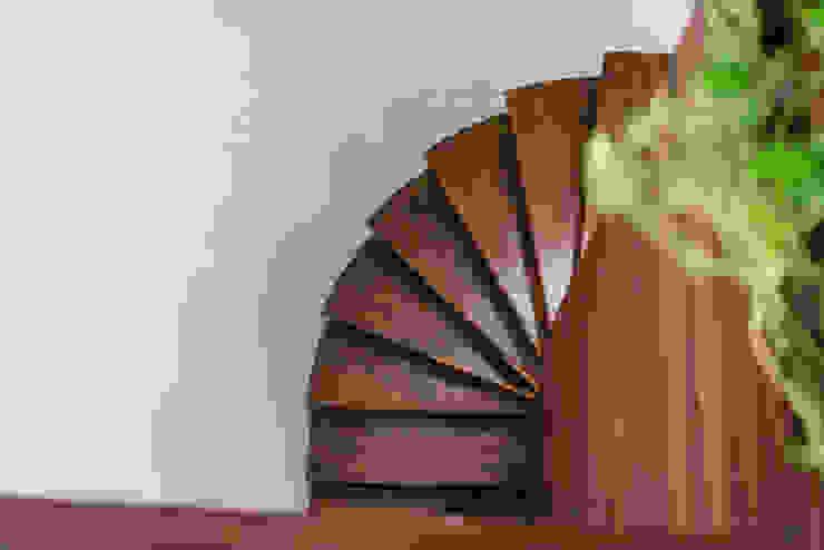 Art.chitecture, Taller de Arquitectura e Interiorismo 📍 Cancún, México. 樓梯