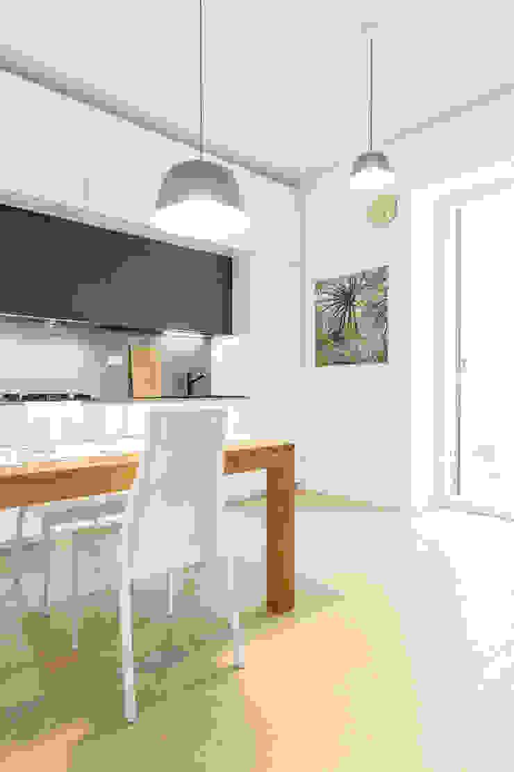 Angelo Talia Modern Dining Room