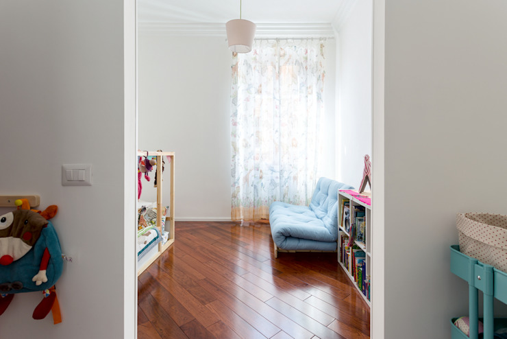 Angelo Talia Modern Bedroom