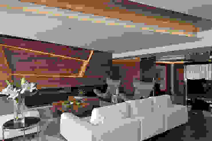 par Art.chitecture, Taller de Arquitectura e Interiorismo 📍 Cancún, México. Moderne