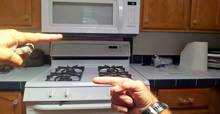 Home Appliance Inspection by Fridge Repairs Durban