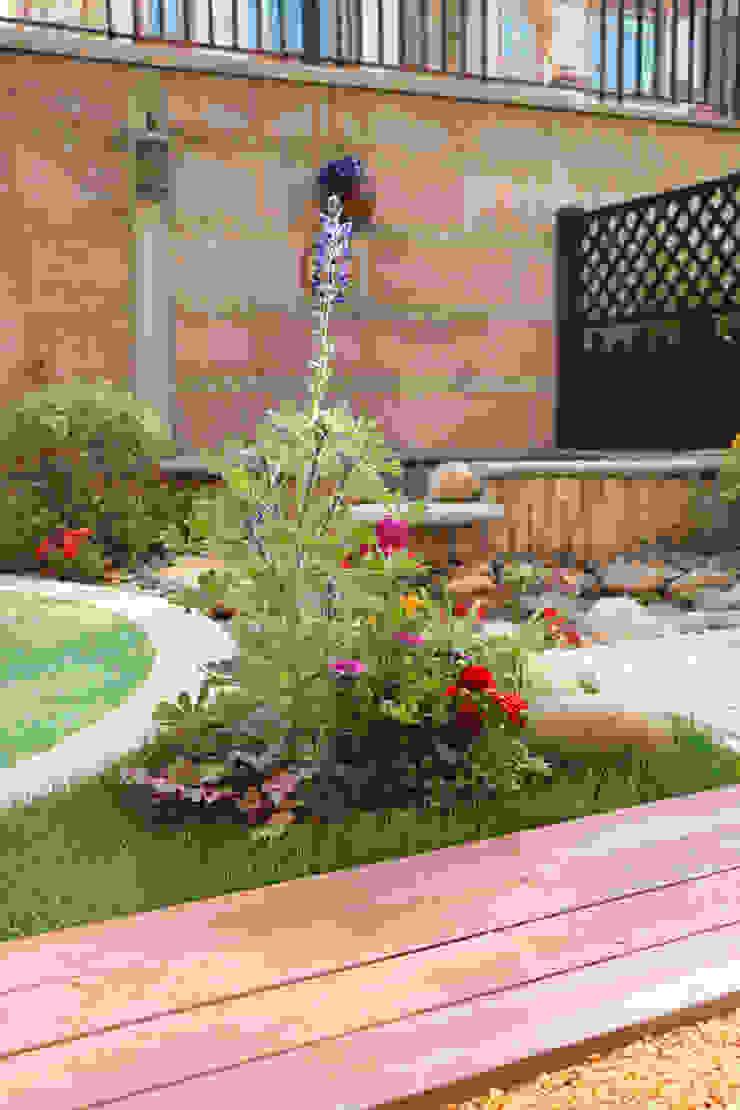 SuZhou Garden 02 by M Garden Country