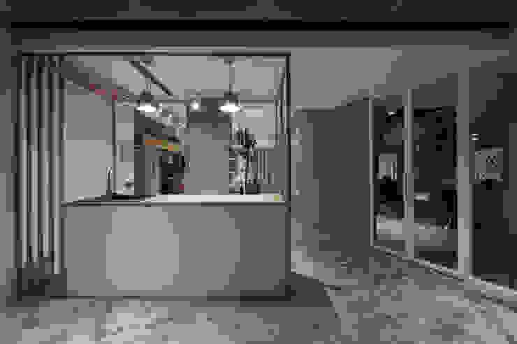 J`s garden 根據 樂沐室內設計有限公司 北歐風