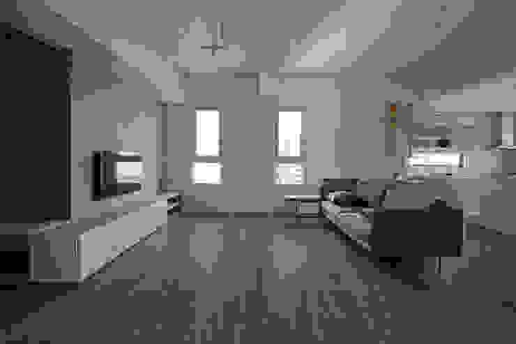 楓樹 根據 樂沐室內設計有限公司 北歐風