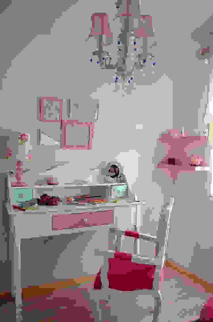 loop-d Дитяча кімнатаСтоли та стільці