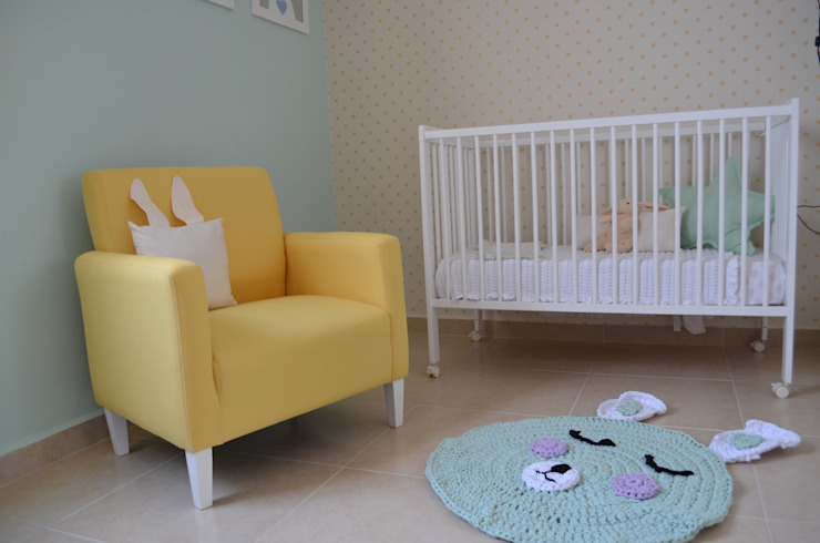 loop-d Chambre bébé
