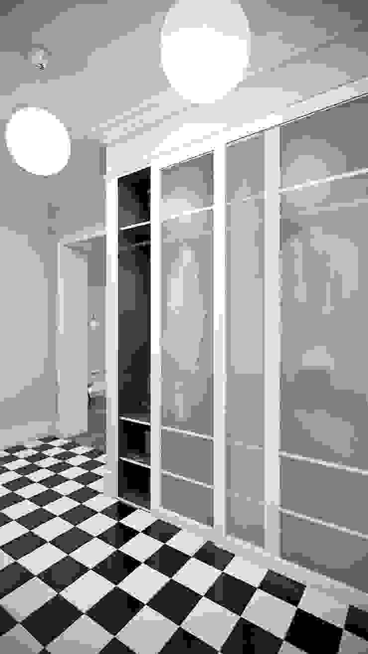 by CO:interior Еклектичний
