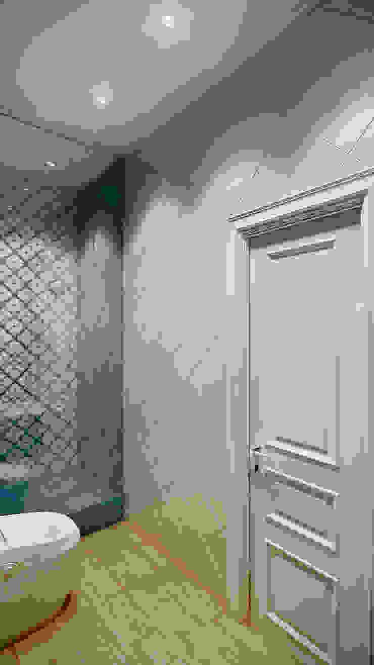CO:interior Classic style bathroom White