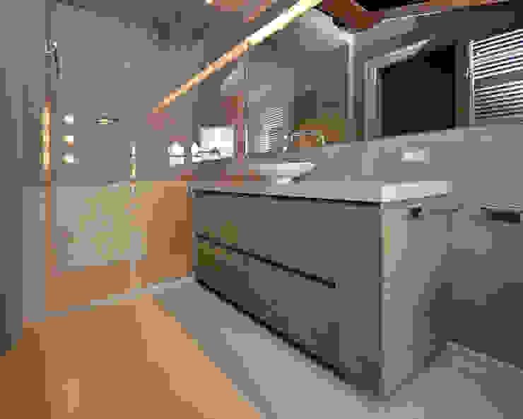 Gianfranco Sangalli Architetti 浴室