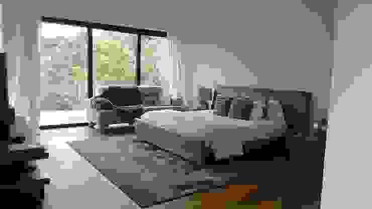 Bedroom by Espacios Positivos