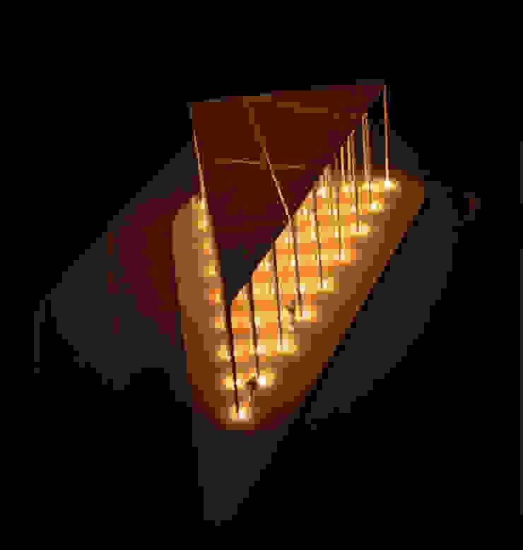 von (주)건축사사무소 예인그룹 Modern Eisen/Stahl