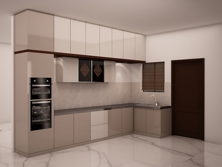 What are the pros and cons of a modular kitchen? | homify