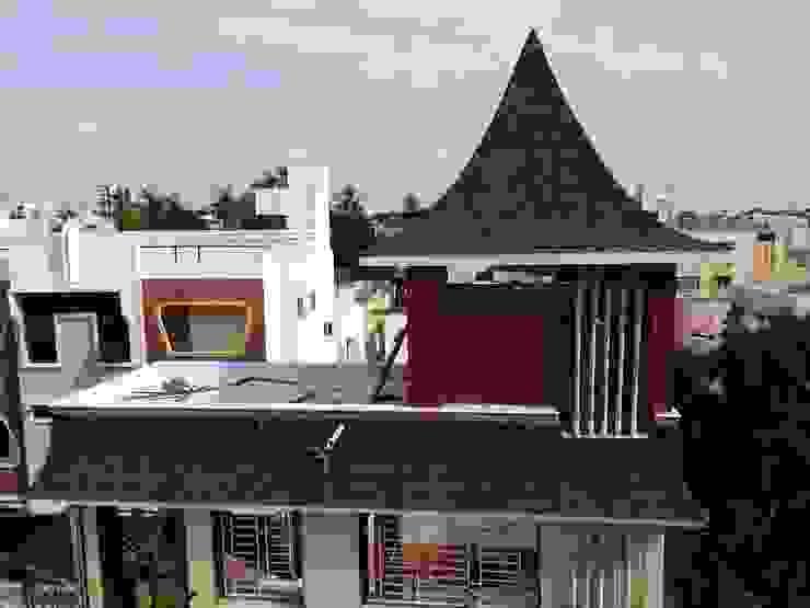 Sri Sai Architectural Products 屋根