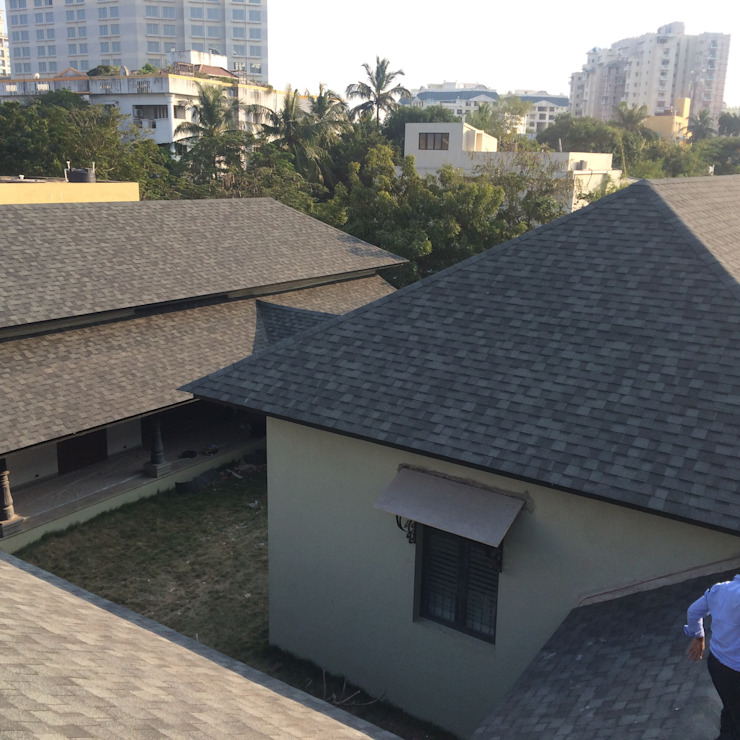 bởi Sri Sai Architectural Products Kinh điển
