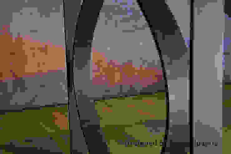 de estilo industrial por Meubelpassie, Industrial Hierro/Acero