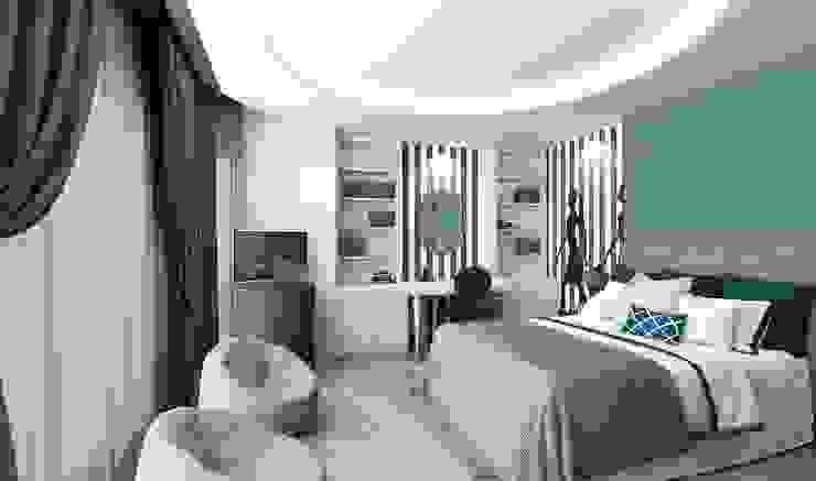 Classic style nursery/kids room by Niyazi Özçakar İç Mimarlık Classic