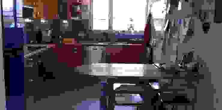 Objekt 20: Vorher Stefan Guber - Küchenmakler