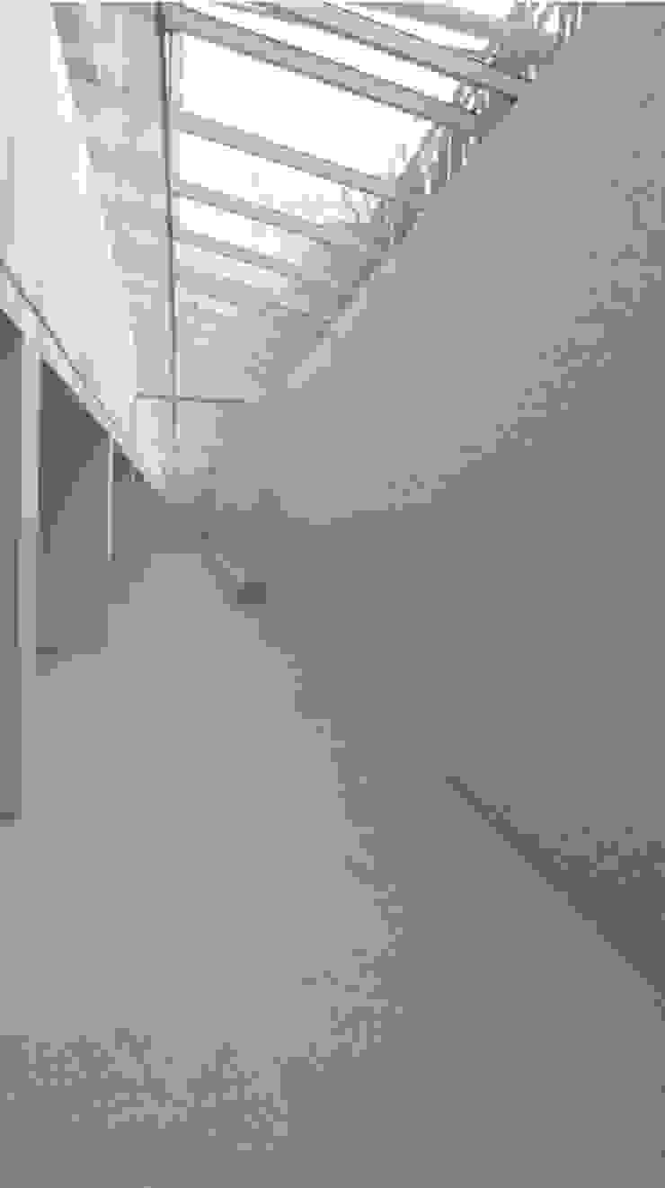 de (주)건축사사무소 예인그룹 Moderno Concreto reforzado